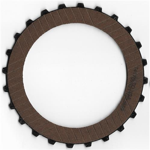 Friction plate K3 Clutch (One Sided Friction w/ External...