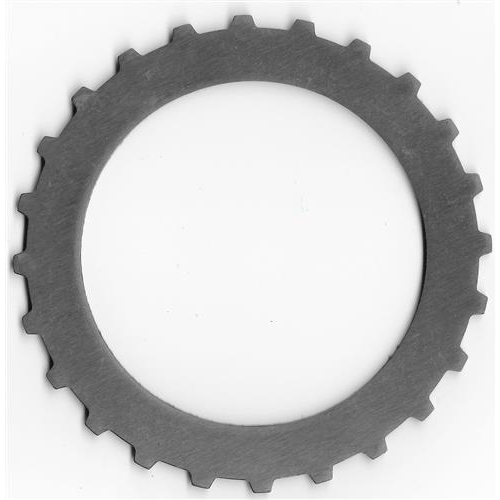 Friction plate K3 Clutch (One Sided Friction w/ External Teeth)
