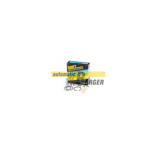 Superior KAOD Shift Correction Package AOD 80-93