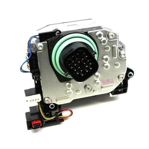 62TE Schaltmagnetspule Magnetschalter Block 2006-up