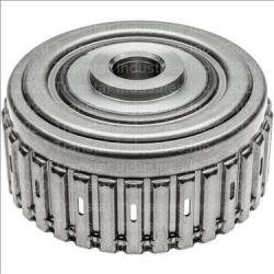 """AOD AOD-E 4R70W 4R75W Kupplungszylinder """"Direct"""" Kupplung 6 Kupplungsscheiben 92-up"""