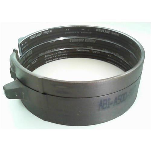 "TF6 A500 Hinteres Bremsband ""double wrap"" Type (3-Teilig)  2"" - 50,80 mm breit"