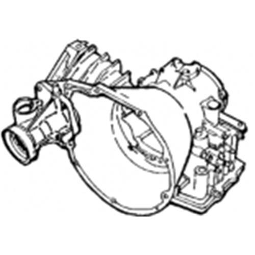 Chrysler A670 Explosionszeichnung Ersatzteil Katalog PDF