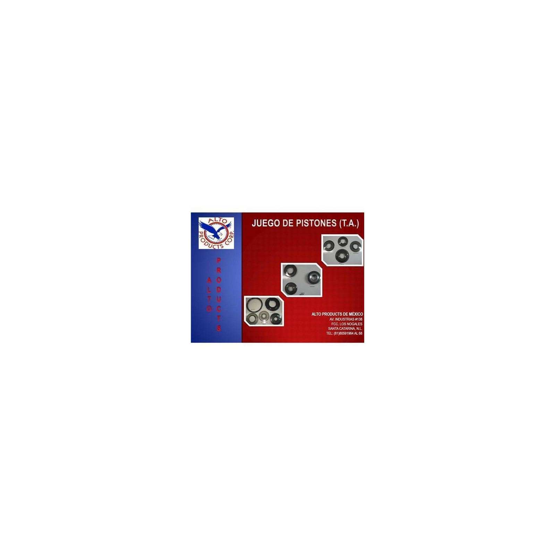ALTO USA  Kupplungskolben Kit Katalog PDF
