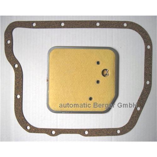 A727 TF8 A518 46RH 46RE Filter Kit 66-97 Kork