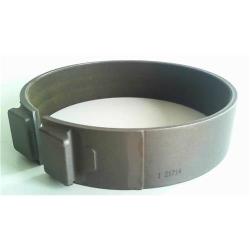 A727 TF8 A518 Bremsband Hinten 62-89