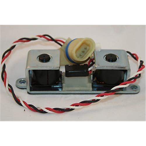 Schaltmagnetspule Magnetschalter Lockup und OD mit Kabelbaum 89-94