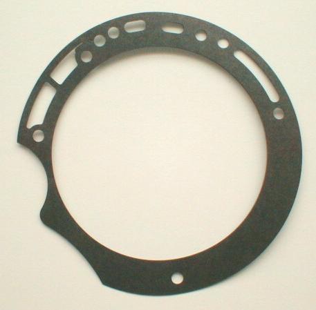 A413 470 A670 30TE 31TE Dichtung Ölpumpe zum Getriebegeäuse