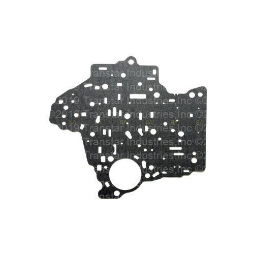 TH400 Gasket Valve Body Spacer Plate 65-up Lower