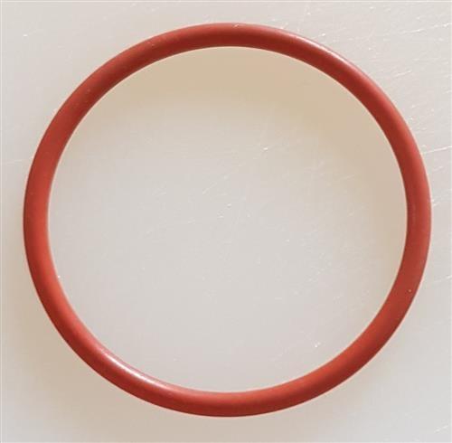 O-Ring Speed-O Housing Red 1966-Up