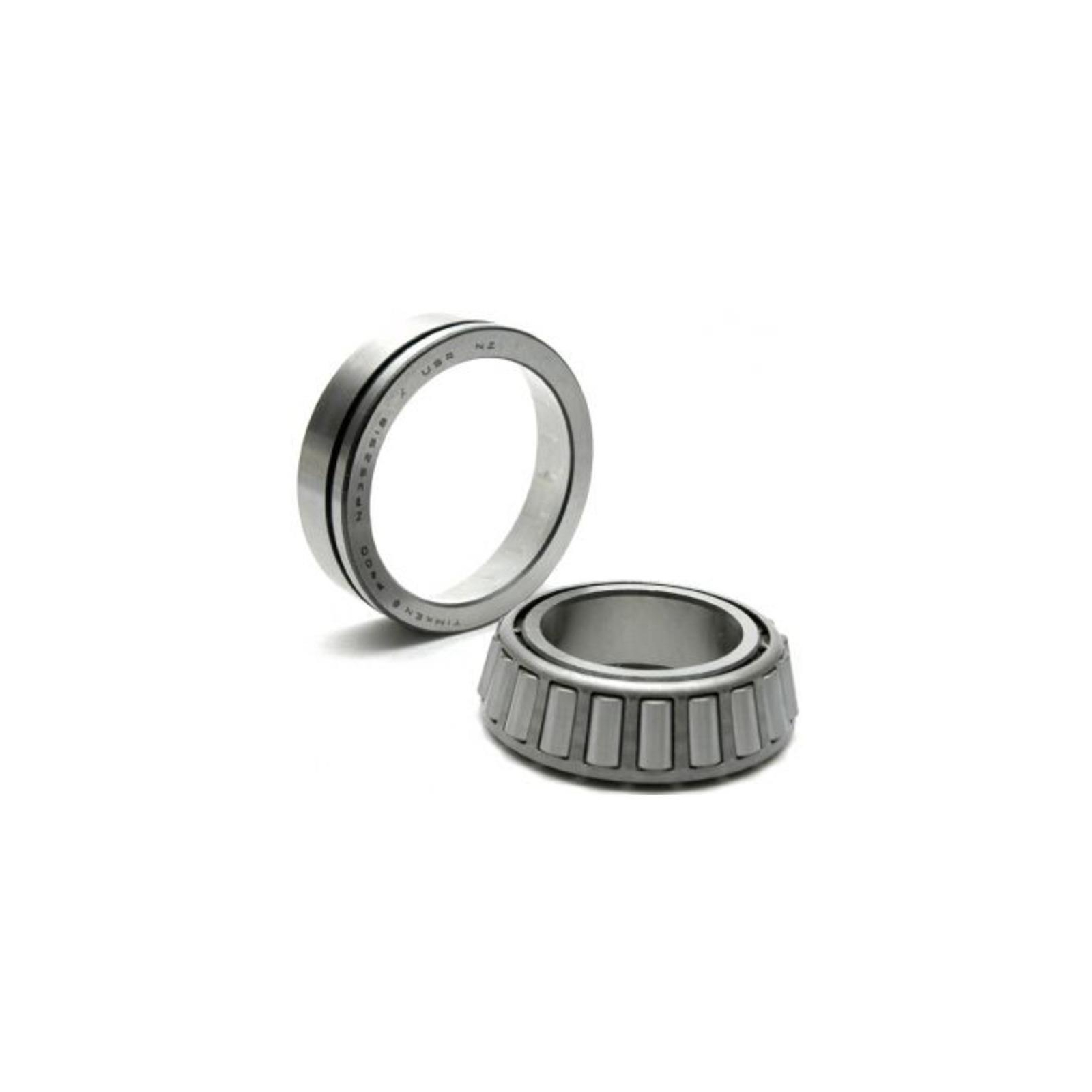 A604 transfer shaft bearing cup & cone kit