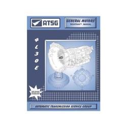 AR25 AR35 4L30E Reparaturanleitung Download als PDF