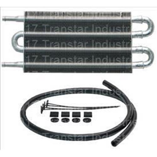 Getriebeölkühler Einbausatz zum Nachrüsten 32 cm x 13 cm x 2 cm