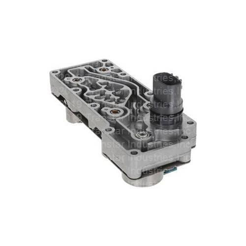 E4OD 4R100 Solenoid Assembly (E4OD (4R100)) (Non PWM) (w/ Variable Delay)  95-Up