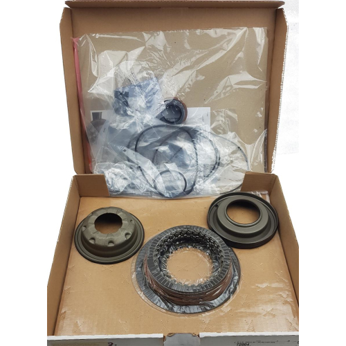 Less Steel Kit,45RFE,545RFE(w/Underdriv e Pistons*)(Does Not Contain 72016A) 99-05