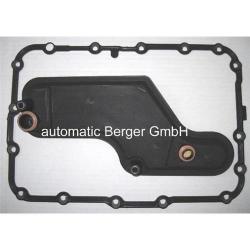 5R55N Filter Kit 95-up Molded Metal Rubber