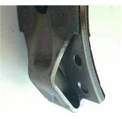 VW 010 087 089 090 Bremsband breite Ausführung 1975-92