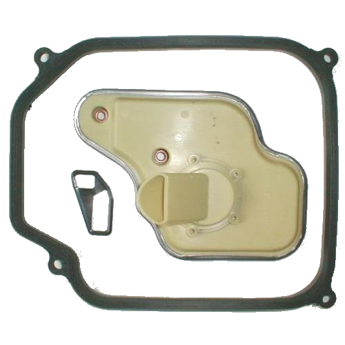 AD4 Filter Kit 91-up Rubber