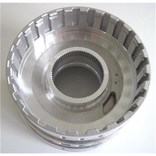 ZF Automatikgetriebe Zylinder D-G Kupplung