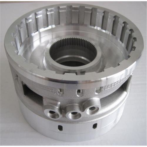 ZF5HP19 Cylinder D-G Clutch 6 frictions
