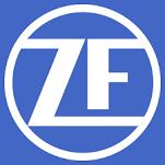 ZF Getriebe Filterdeckel