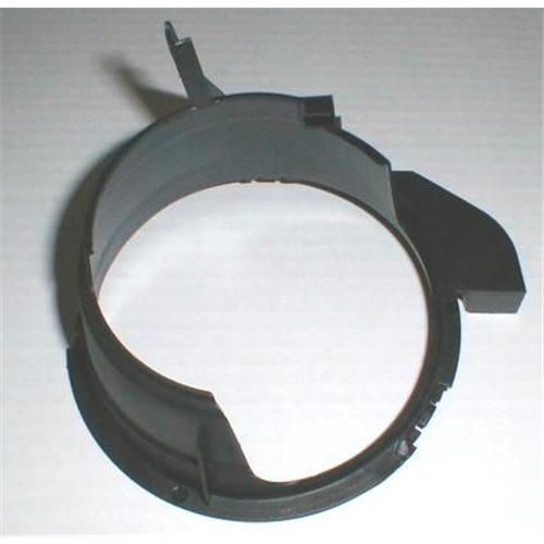 AL4 DP0 LP0 Plastikeinsatz für Gehäusedichtung