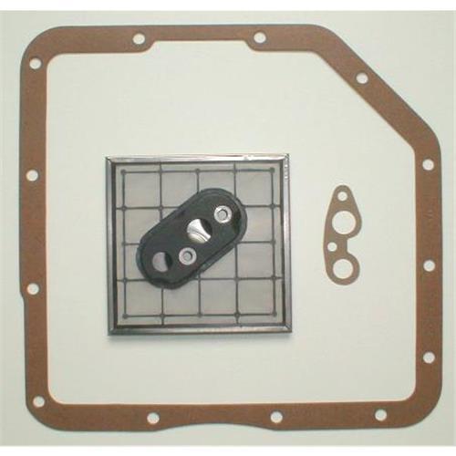 TH350 C Filter Kit 69-up Fibre