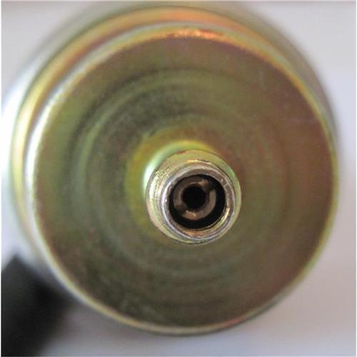 TH350 TH400 ST300 Unterdruckdose Modulator roter Streifen codiert einstellbar