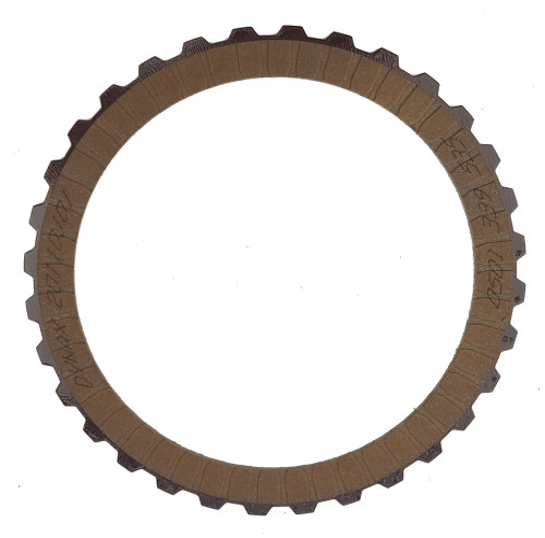 ZF Getriebe Belaglamelle E-C