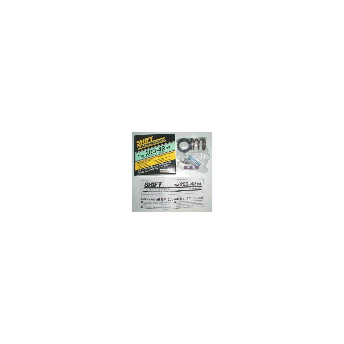 TH200-4R Shift Kit Schaltungs Korrektur Kit Superior
