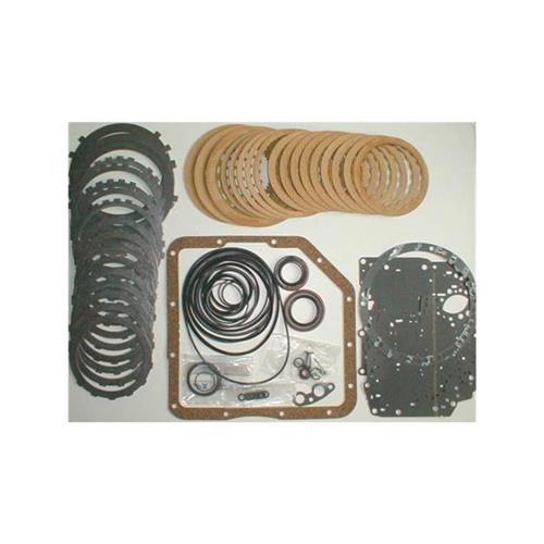 TH350 C Master Überholsatz 69-86 Fibre