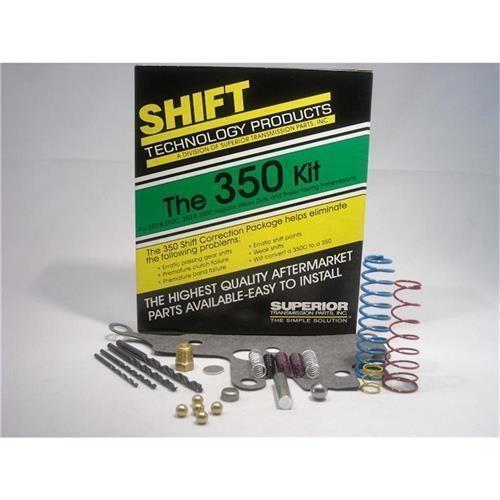 TH350 Shift Kit Schaltungs Korrektur Kit Superior