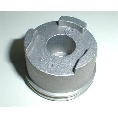 TH400 Accumulator Kolben aus Aluminium