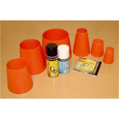 Montage Werkzeug Seal-E-Zee Starter Kit für Gummidichtungen und Kupplungskolben