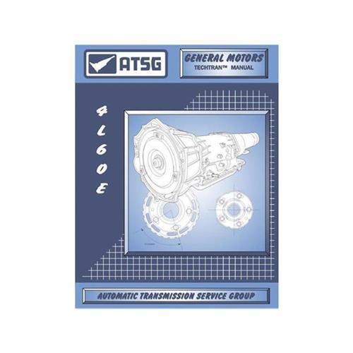 4L60E Reparaturanleitung Download als PDF