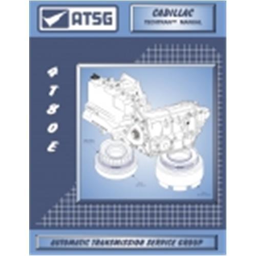 4T80E Reparaturanleitung Download als PDF