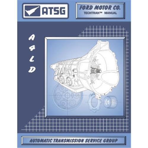 A4LD E Reparaturanleitung Download als PDF