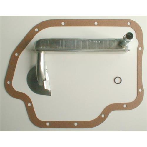 TH400 Filter Kit 64-67 Fibre