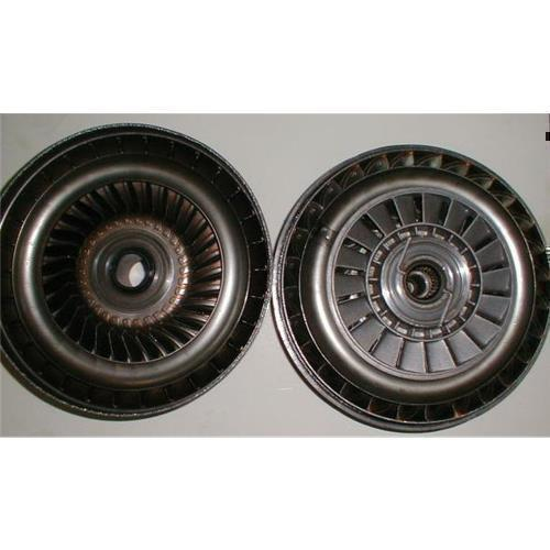 FMX Fordomatic Cruiseomatic Torque Converter Overhaul 51-up
