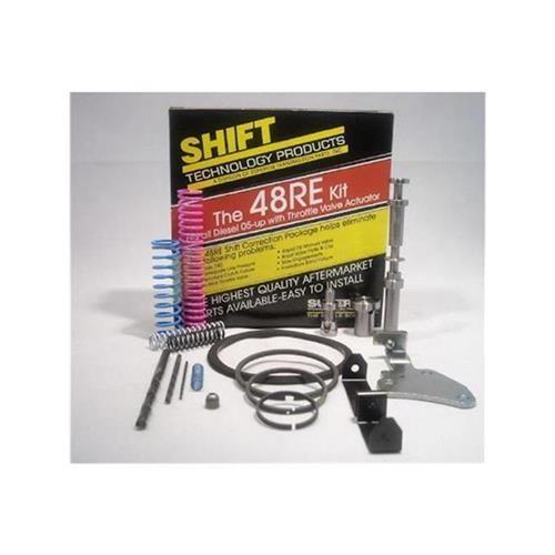 48RE Shift Kit Schaltungs Korrektur Kit Superior 03-up