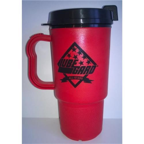 LUBEGARD Thermo Becher