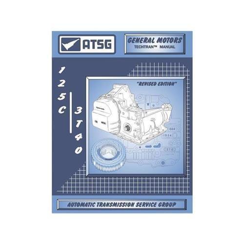 TH125 TH125C Opel Reparaturanleitung Download als PDF