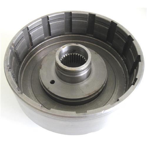 TH400 4L80E Kupplungstrommel (direct) Kippelemente- Freilauf Ausführung für High Performance Getriebe