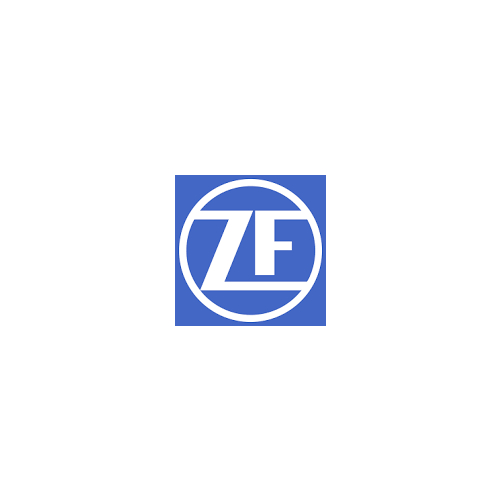 ZF Transmission Lined Clutch Disc Kit
