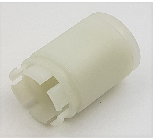 ZF5HP19 Plastikrohr für Druckregelfeder in Pumpe ab 95-up