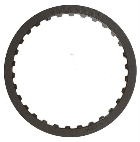 ZF Getriebe Lamellenkupplung Reibscheibe Belaglamelle